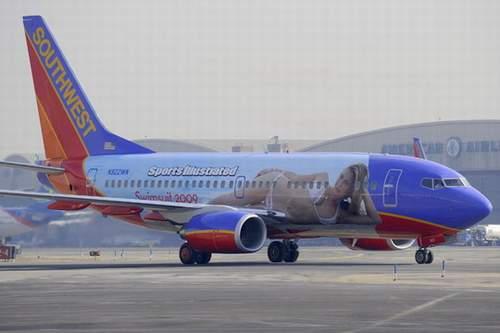 美国西南航空公司(southwest airlines)将芭尔·拉芙莉(bar rafaeli)