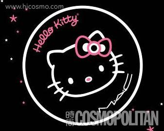 [时尚]m.a.c与hello kitty,酷感与甜美的联姻