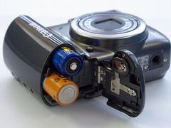 800万像素防抖 佳能全手动A590优惠促销