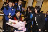 中国太平洋保险速赔昨日返沪的受伤游客医疗费