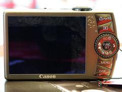 千万像素28mm广角 佳能防抖IXUS 870促销