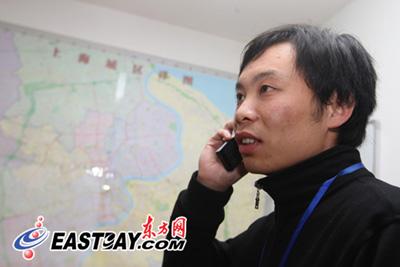 """小丑快递的""""首长""""徐琳琦信誓旦旦地保证,6月份开始公司一定会赚钱。"""