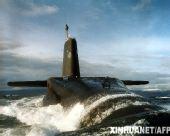 俄罗斯怀疑核潜艇相撞核泄漏 要求通报出事地点