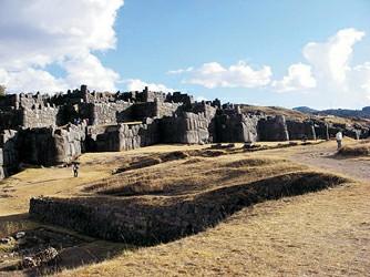 古印加文化的摇篮
