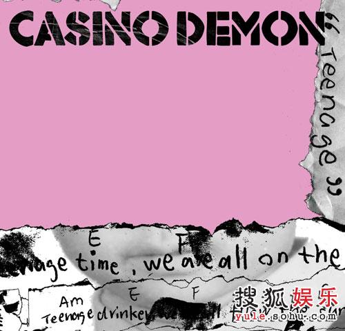 Casino demons