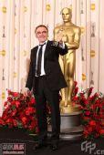 组图:丹尼-保尔凭借《贫民富翁》获最佳导演奖