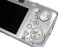 千万像素5x光变 佳能防抖IXUS 970送2G卡