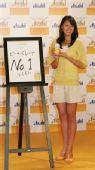 图文:日本沙排美女浅尾最新写真 为某饮料代言