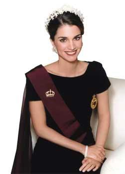 阿卜杜拉/约旦王后拉尼娅·阿卜杜拉