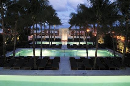 1.迈阿密Setai酒店