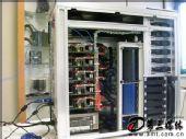 5块主板+低功耗四核 酷冷09年CeBIT展示