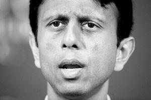印度裔政坛新星鲍比-金达尔