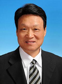全国政协副主席、农工党中央常务副主席 陈宗兴