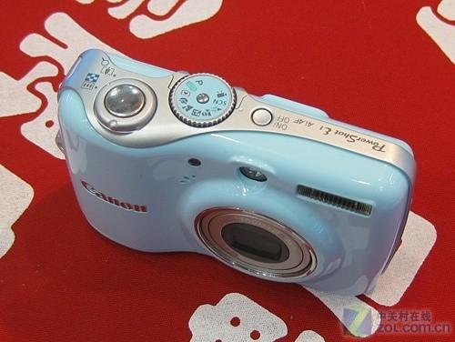 率先挑起价格战 佳能热销相机集体降价