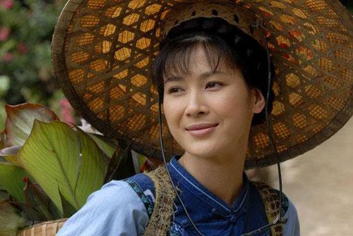 《绝地逢生》主演介绍--童蕾 饰 韦号丽