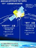 俄军高官称卫星相撞系美策划 实为摧毁试验(图)
