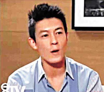 陈冠希日前在新加坡接受电视台访问,谈到未来动向,他有意今年或明年开拍电影做监制。