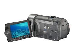 12X全高清闪存DV 佳能HF100促销送4GB卡