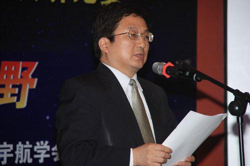中国航天科技集团航天英语演讲赛获奖名单(图