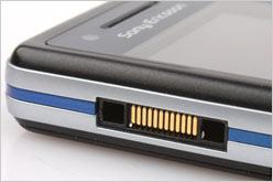 全国首发 廉价拍照索尼爱立信C510评测
