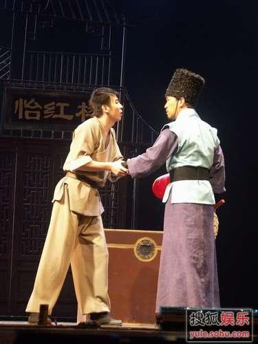 爆笑话剧《武林外传》精彩剧照 22