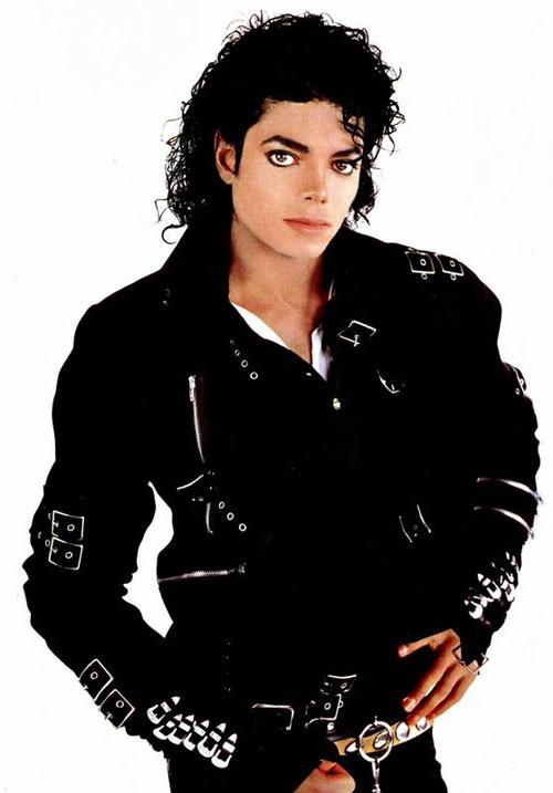 迈克杰克逊精彩写真欣赏 12