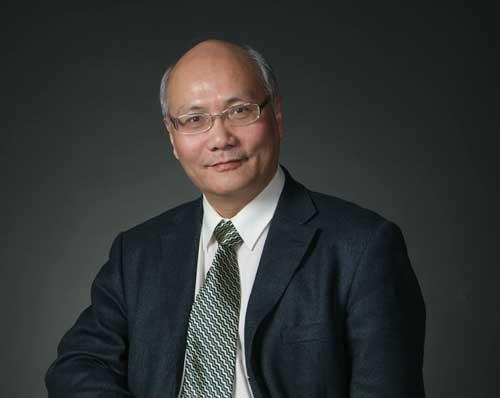 全国政协委员、上海财经大学公共政策研究中心主任蒋洪