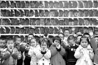 政协委员指出,幼儿园收费节节攀升,远远超出普通工薪阶层的承受能力 新华社发