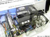 CeBIT 2009展品汇总:散热器篇