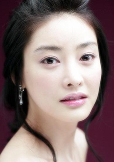 张子妍-生前写真