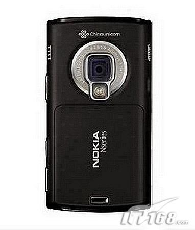 图为诺基亚N95
