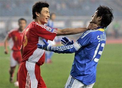 李玮峰和日本球队颇有渊源