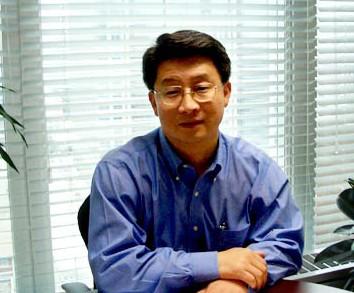苹果公司副总裁、亚太区负责人卢雷