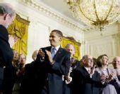 """奥巴马如何以""""能量本位制""""拯救美国(图)"""