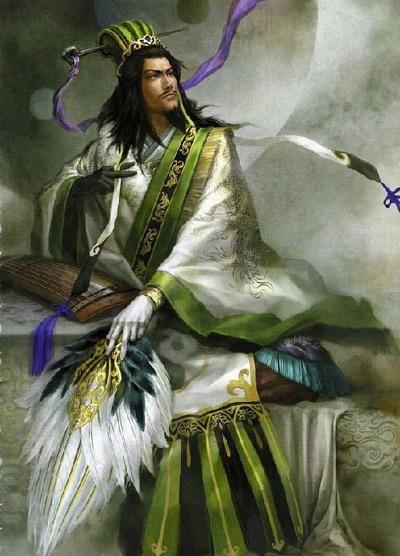 民间传说中的诸葛亮,呼风唤雨,神乎其技.-揭开诸葛亮被神化之迷