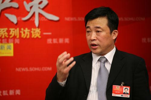 中国航天新闻网、搜狐网联合专访梁小虹