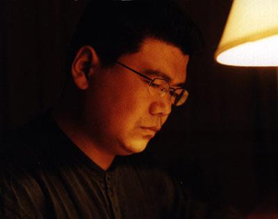 心理学家贺岭峰教授(资料图片)