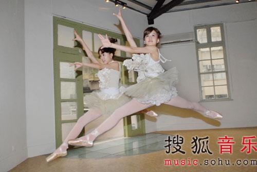 新专辑-芭蕾
