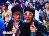 《挑战麦克风》第一季-- 吴庸携剧组演员现身