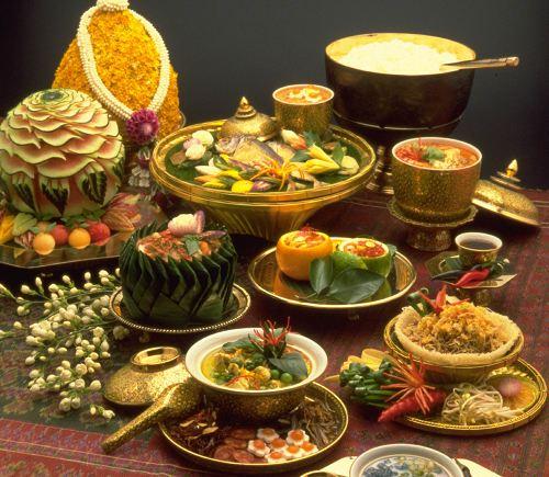 泰国菜特点是酸辣