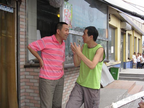 《杨光的快乐生活5》在天津开播