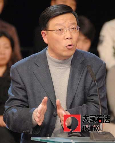 上海大学社会学教授顾骏