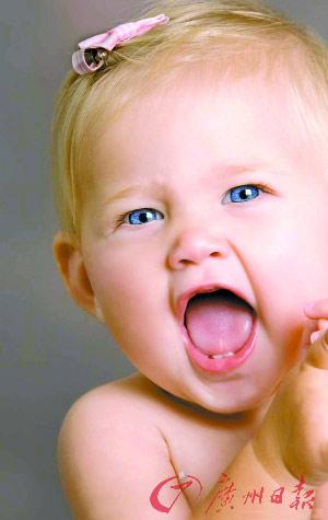 婴儿细嫩的皮肤可能每天都暴露在低含量化学物质中。
