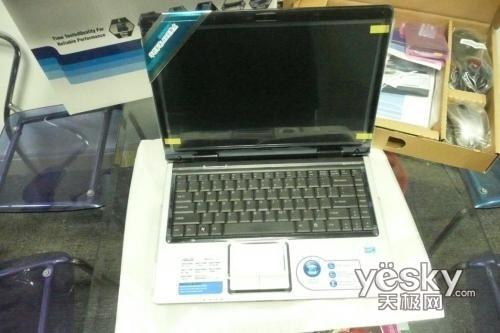 超强性价比 华硕F80H57SL笔记本仅卖5799