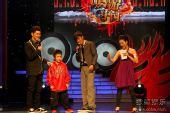 图:《唱游中国》 - 罗志祥遭到7岁小孩的挑衅