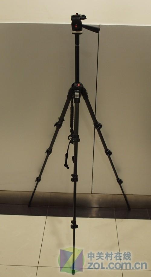 碳素纤维 曼富图三脚架与云台特价1688元