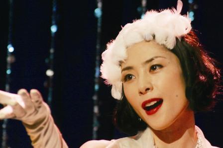 亚洲电影大奖最佳女主角提名:深津绘里