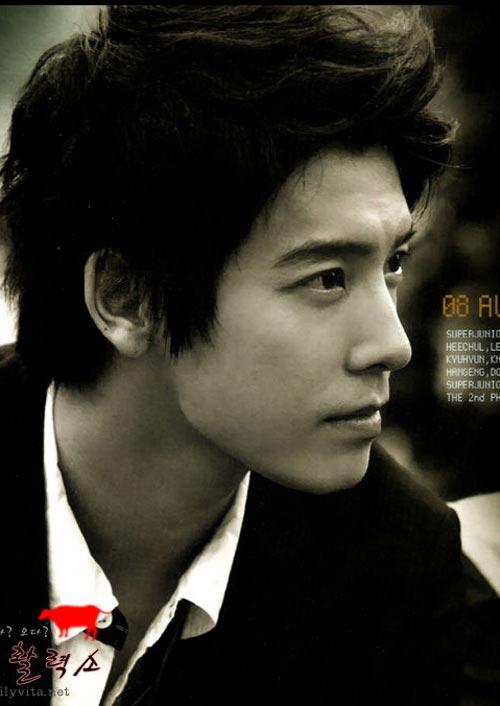 66. 李东海(Super Junior)韩国