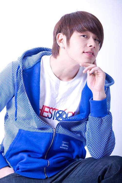 99. Taegoon韓國