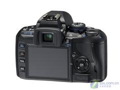 便携易用的单反相机 奥林巴斯E420发布